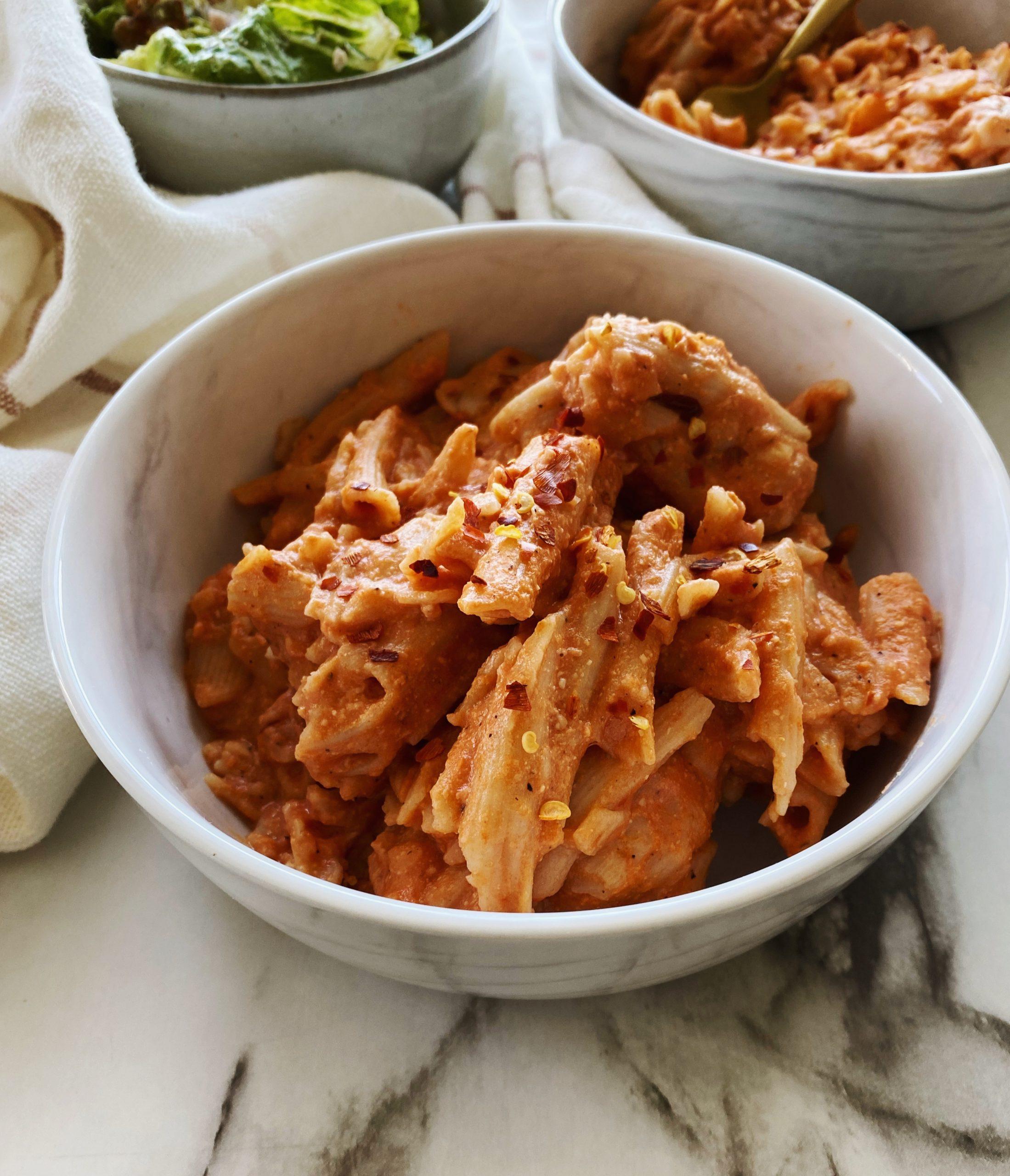 vegan pasta sauce