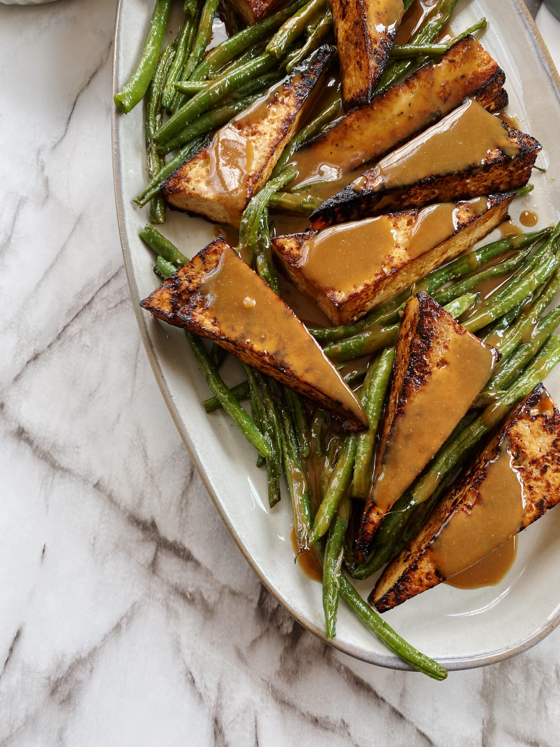 easy tofu recipe