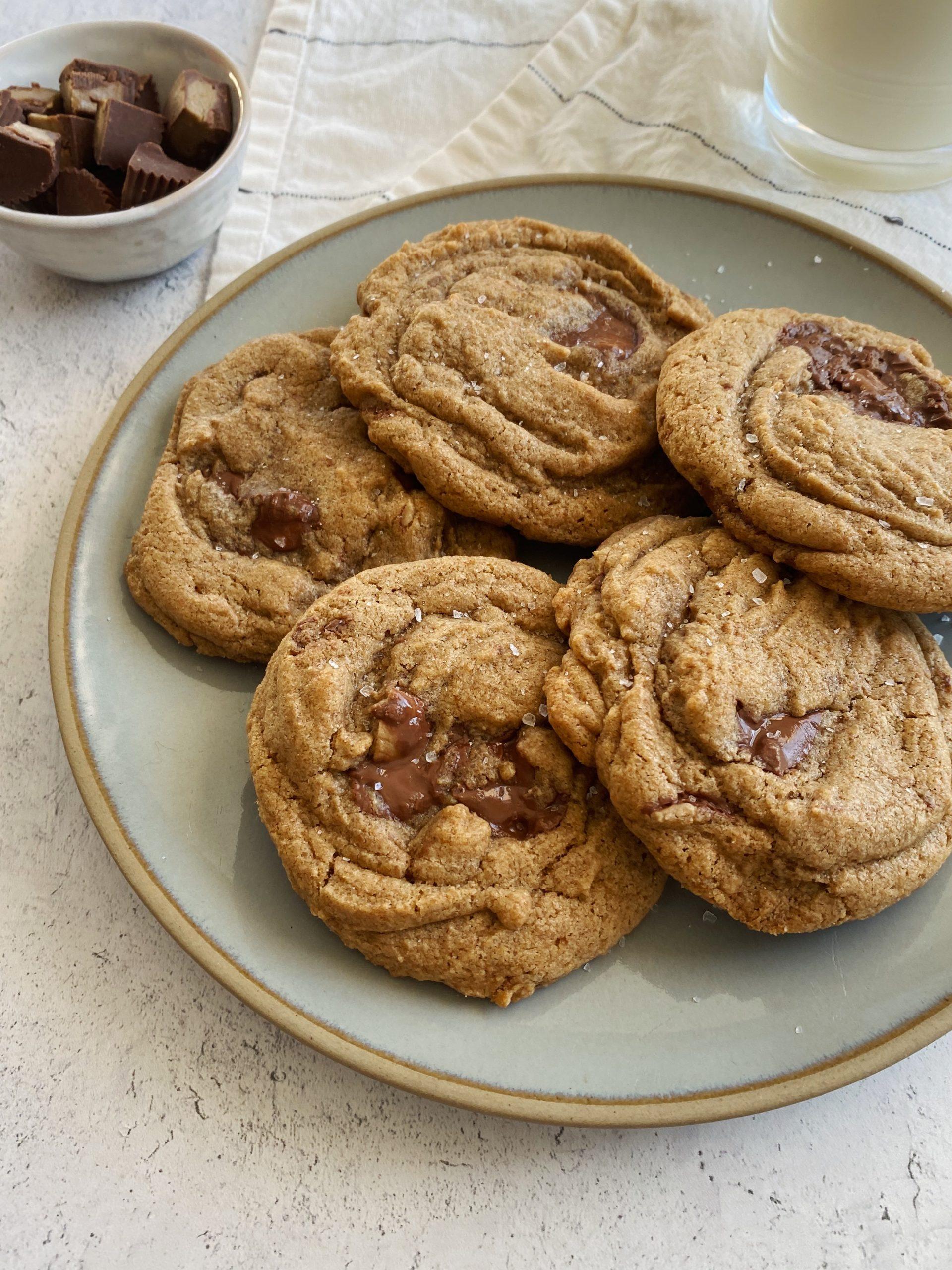 nut-free cookies