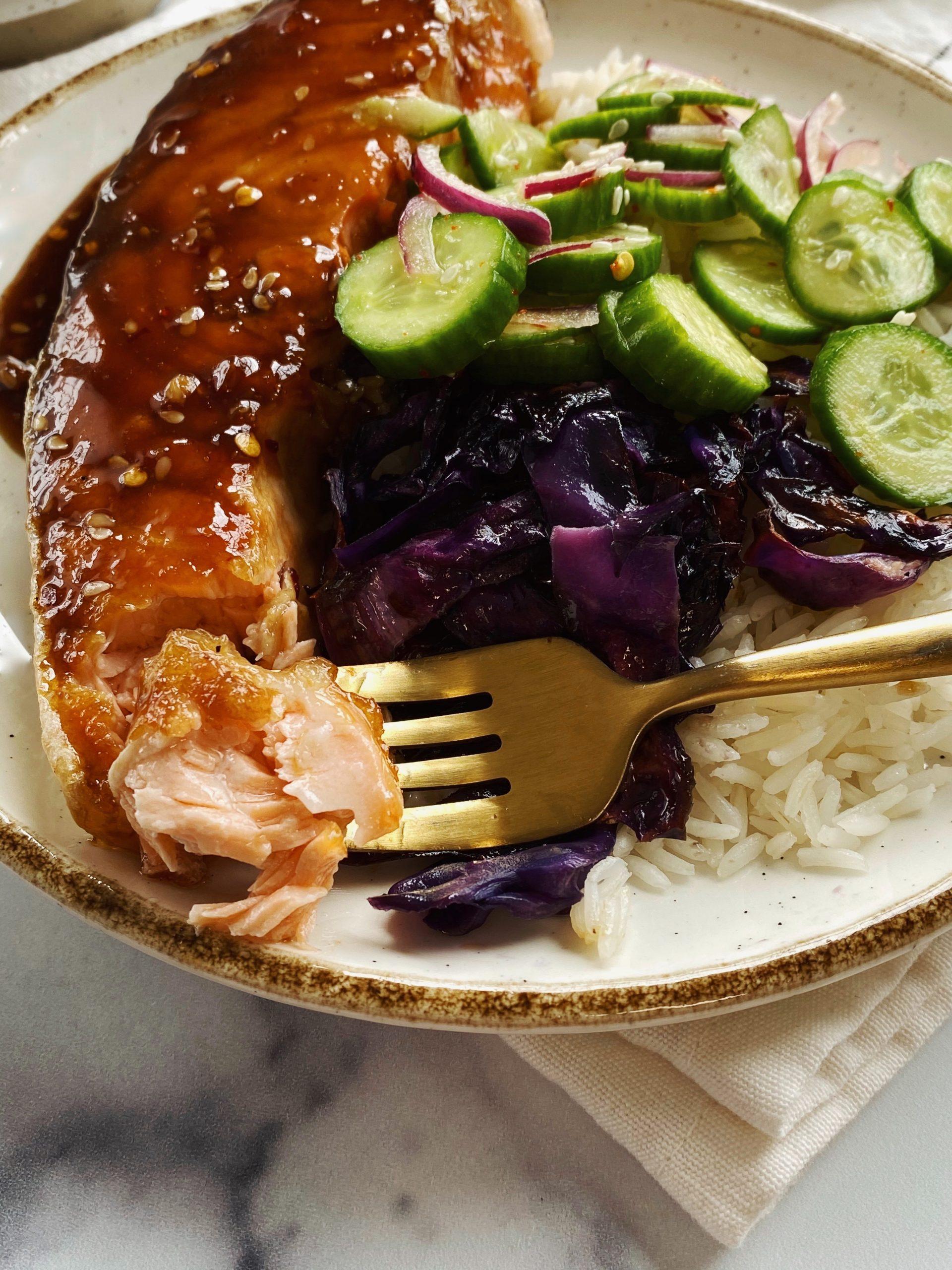 best salmon recipe